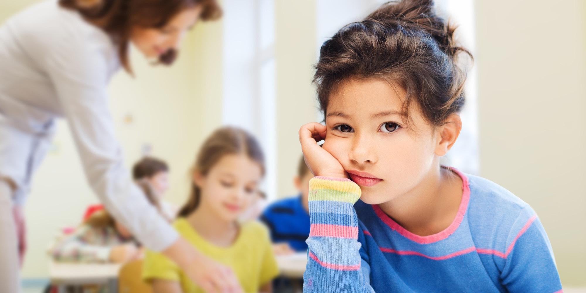 Bệnh động kinh có thể khiến trẻ mặc cảm, sống thu mình lại